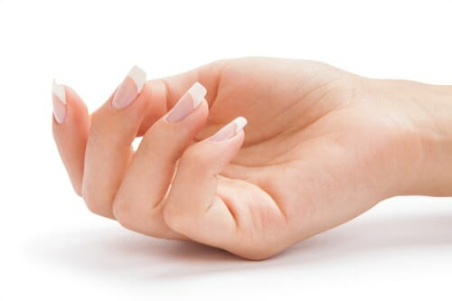Should You Let Your Nails Breathe?